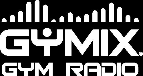 GYMIX.FM Mobile Retina Logo