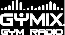 GYMIX.FM Logo
