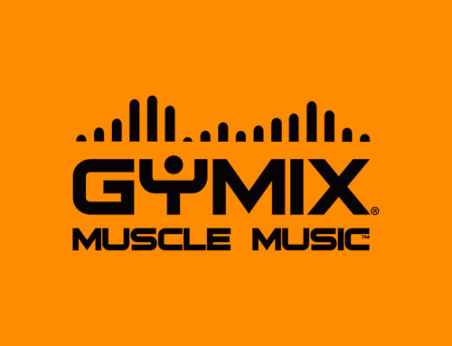 GYMIX® Muscle Music™
