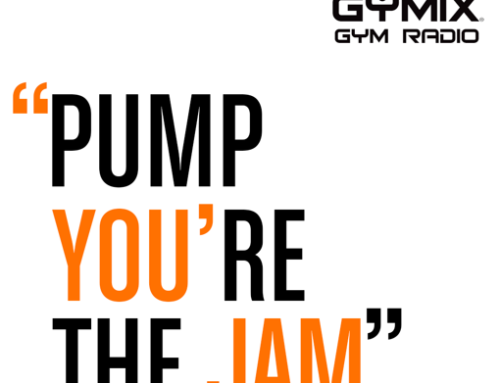 The science behind GYMIX® music